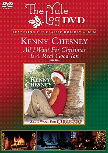 Kenny Chesney All I Want For Christmas (chri