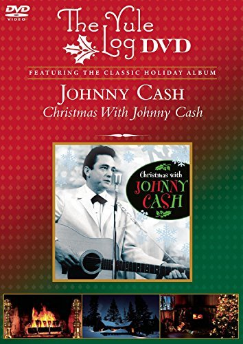 Johnny Cash Christmas With Johnny Cash (ch