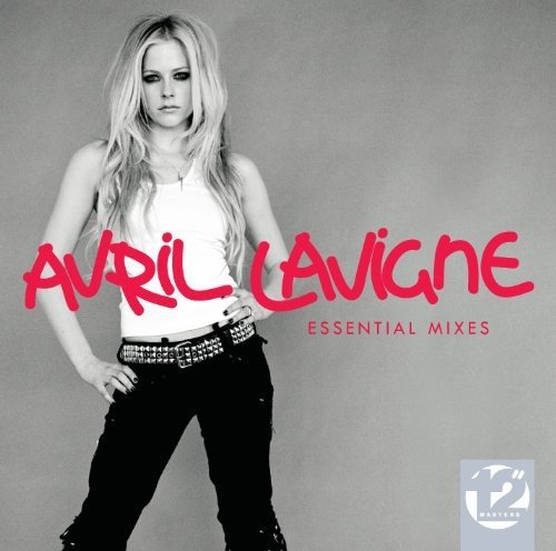 Avril Lavigne Essential Mixes Import Gbr