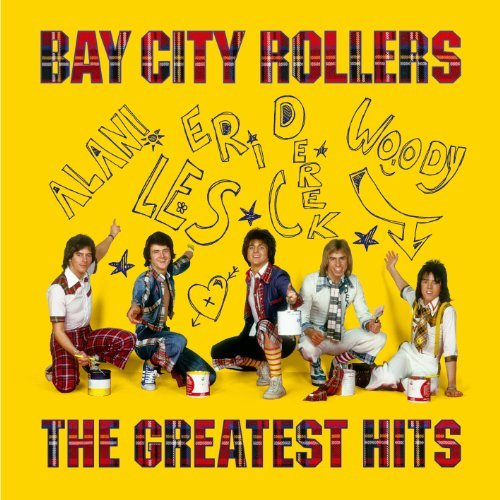 Bay City Rollers Bay City Rollers Greatest Hi Import Gbr