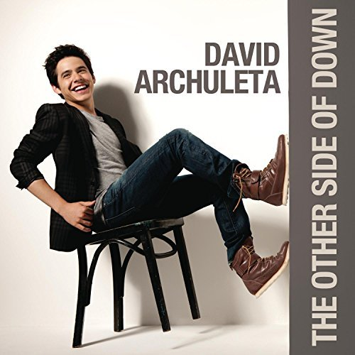 David Archuleta Other Side Of Down