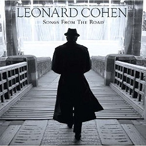 Leonard Cohen Songs From The Road 180gm Vinyl 2 Lp