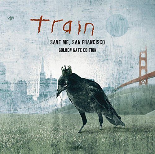 Train Save Me San Francisco Deluxe Ed.