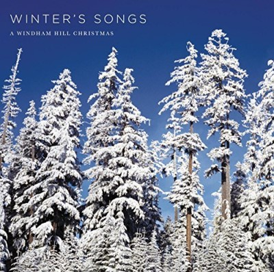 Winter's Songs A Windham Hill Winter's Songs A Windham Hill