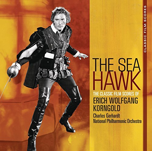 Charles Gerhardt Classic Film Scores The Sea H