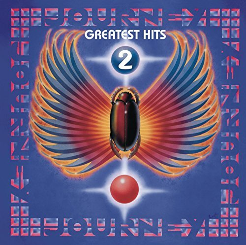 Journey Vol. 2 Journey's Greatest Hits