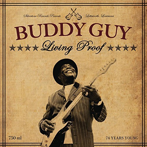 Buddy Guy Living Proof 2 Lp