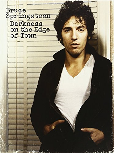 Bruce Springsteen Promise Darkness On The Edge Super Deluxe Ed. 3 CD 3 Blu Ray
