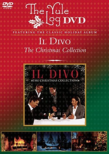Il Divo Christmas Collection (christma