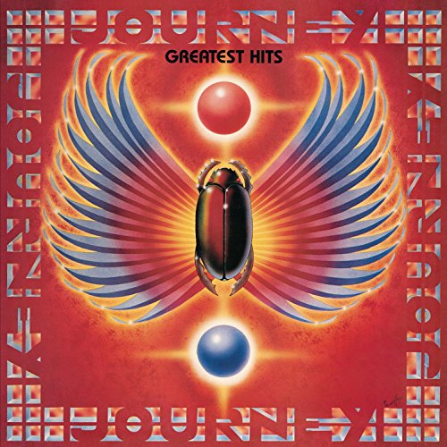 Journey Journey's Greatest Hits 180gm Vinyl