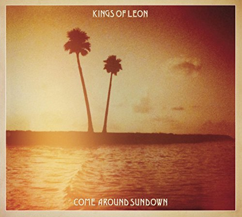 Kings Of Leon Come Around Sundown Deluxe Ed.