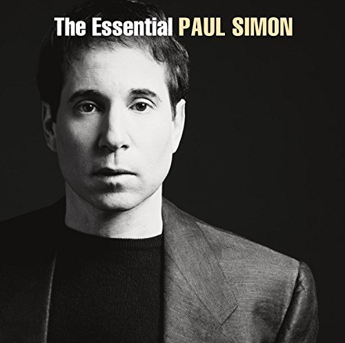 Paul Simon Essential Paul Simon 2 CD