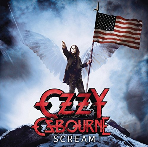 Ozzy Osbourne Scream (tour Edition) 2 CD