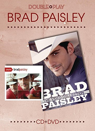 Brad Paisley Brad Paisley Double Play Incl. DVD