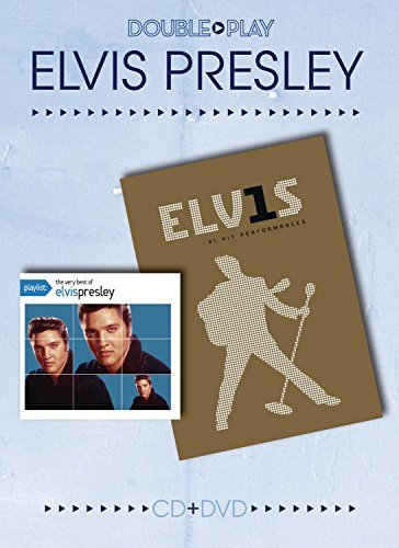 Elvis Presley Elvis Presley Double Play Incl. DVD