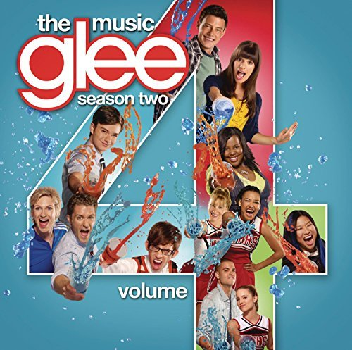 Glee Cast Vol. 4 Glee The Music