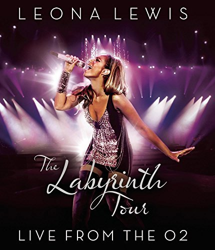 Leona Lewis Labyrinth Tour Live At The O2 Blu Ray