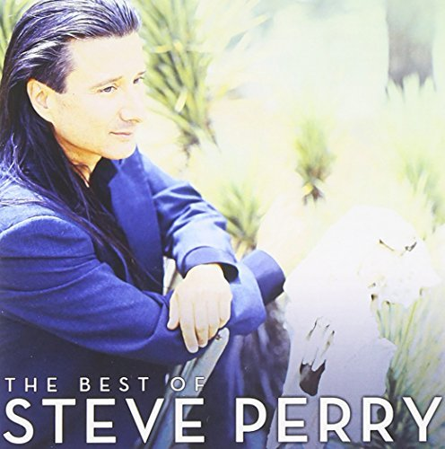 Steve Perry Oh Sherrie The Best Of Import Can