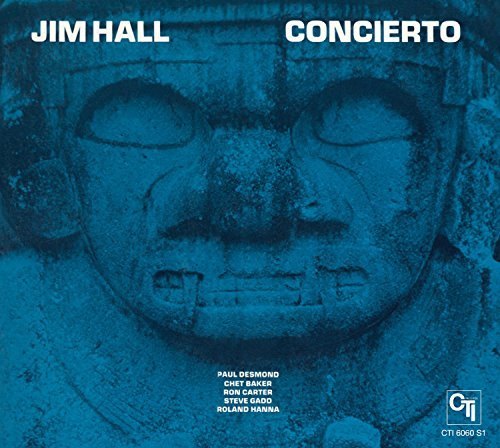 Jim Hall Concierto Softpak