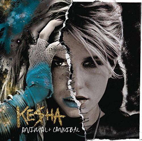 Kesha Animal + Cannibal (deluxe Edit Deluxe Ed. 2 CD