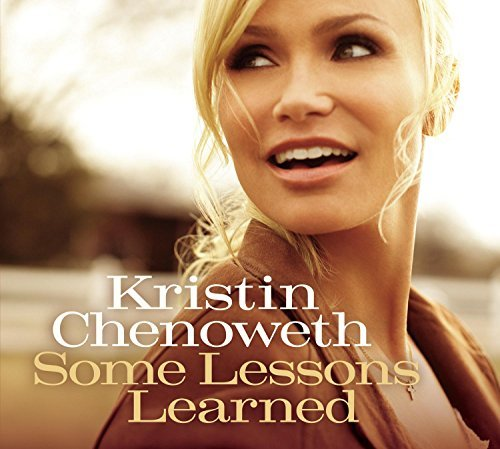 Kristin Chenoweth Some Lessons Learned Softpak