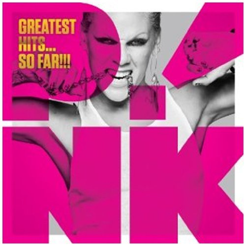 Pink Greatest Hits So Far Special Import Gbr Import Eu