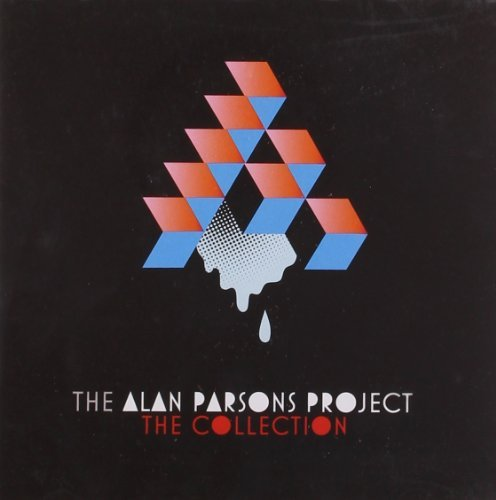 The Alan Parsons Project Collection Import Gbr