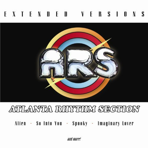 Atlanta Rhythm Section Extended Versions