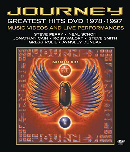 Journey Journey Greatest Hits 1978 199