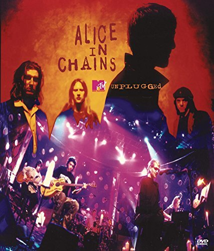 Alice In Chains Alice In Chains Mtv Unplugged