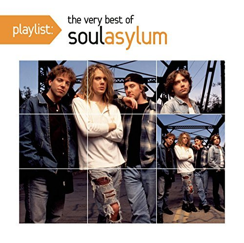 Soul Asylum Playlist The Very Best Of Sou