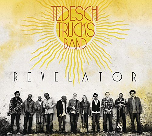 Tedeschi Trucks Band Revelator Softpak