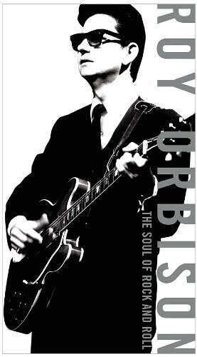 Roy Orbison Soul Of Rock & 4 CD