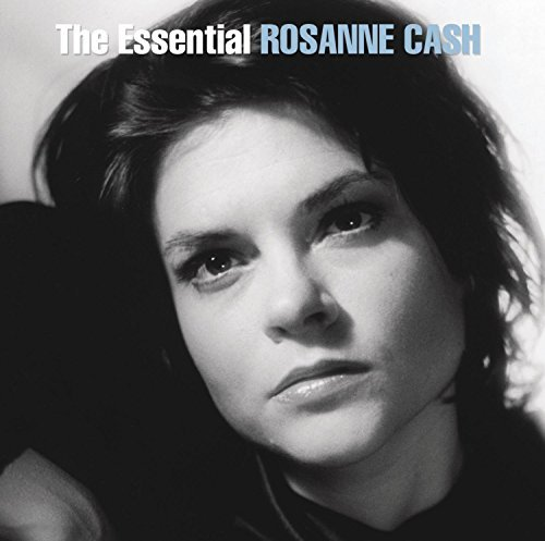 Rosanne Cash Essential Rosanne Cash 2 CD