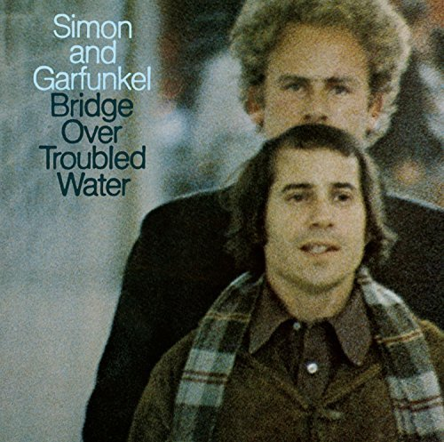 Simon & Garfunkel Bridge Over Troubled Water (40 Digipak Incl. DVD