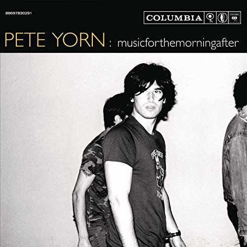 Pete Yorn Musicforthemorningafter (10th 180gm Vinyl 2 Lp