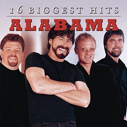Alabama 16 Biggest Hits