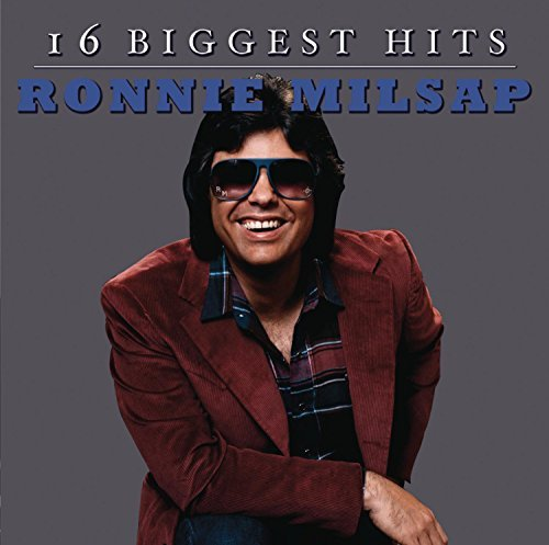 Ronnie Milsap 16 Biggest Hits