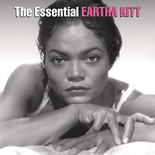 Eartha Kitt Essential Eartha Kitt 2 CD