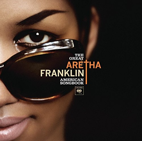 Aretha Franklin Great American Songbook Great American Songbook
