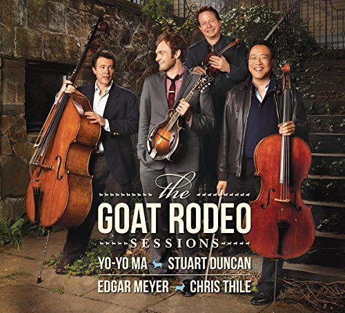 Yo Yo Ma Goat Rodeo Sessions