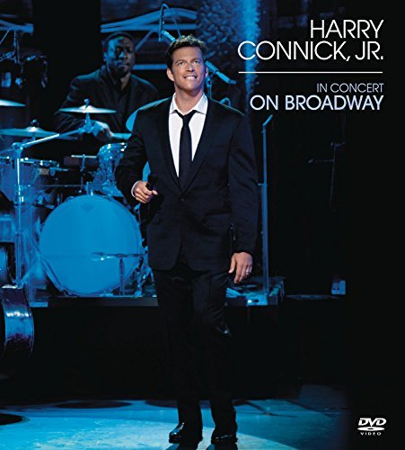 Harry Jr. Connick In Concert On Broadway Incl. CD