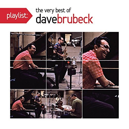 Dave Brubeck Playlist The Very Best Of Dav
