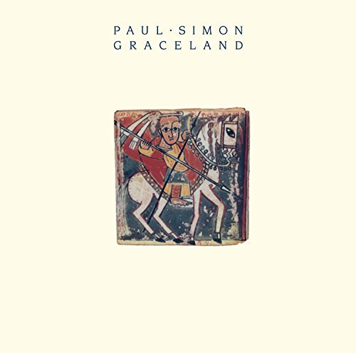 Paul Simon Graceland Graceland