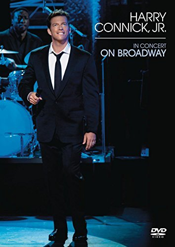 Harry Jr. Connick In Concert On Broadway