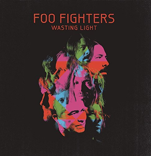 Foo Fighters Wasting Light 2 Lp