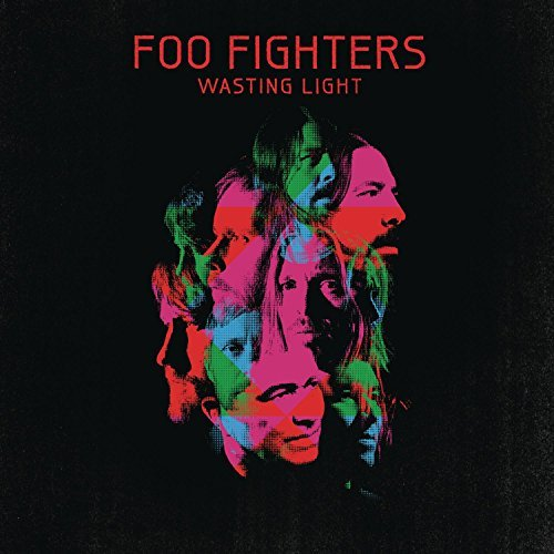 Foo Fighters Wasting Light Softpak