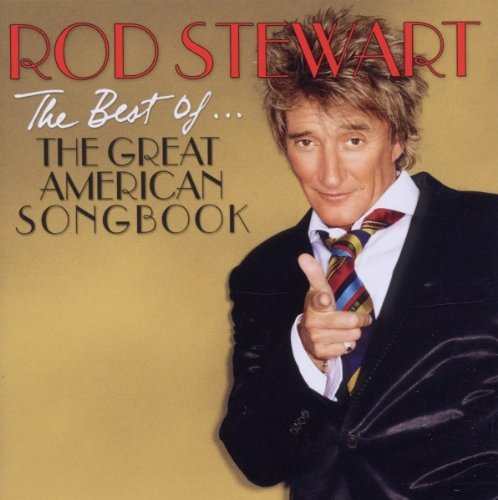 Rod Stewart Best Of... The Great American Import Gbr