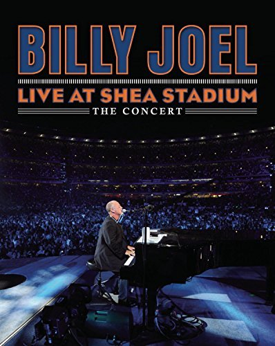Billy Joel Live At Shea Stadium Ws Blu Ray