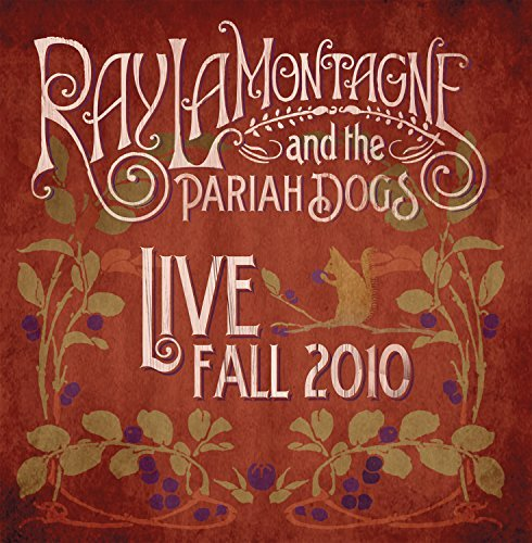 Ray Lamontagne Live Fall 2010